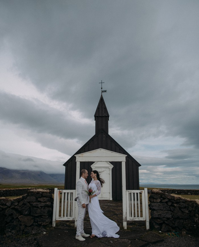 Black-Church-Iceland--