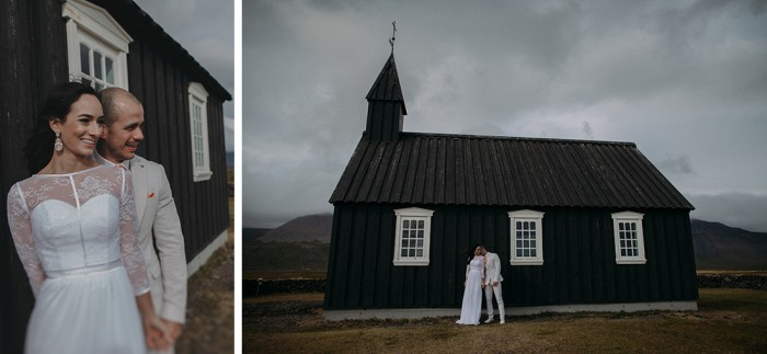 Little-Black-Church-Iceland